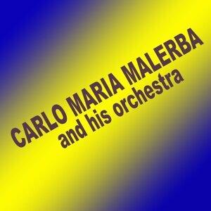 Carlo Maria Malerba and His Orchestra 歌手頭像