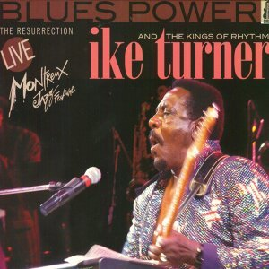 Ike Turner 歌手頭像