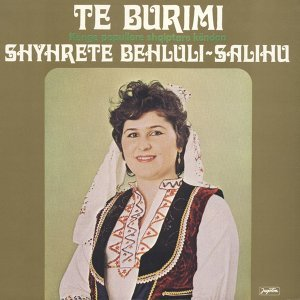 Shyhrete Behluli 歌手頭像