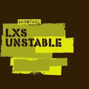 Lxs 歌手頭像
