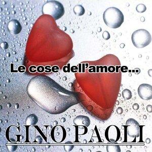 Gino Paoli 歌手頭像