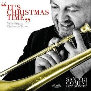 Sandro Comini Jazz Quintet 歌手頭像