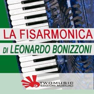 Leonardo Bonizzoni 歌手頭像