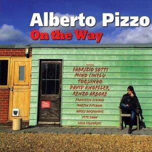 Alberto Pizzo 歌手頭像