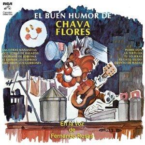 Fernando Rosas 歌手頭像