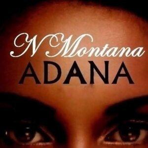 N Montana 歌手頭像