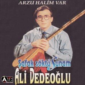 Ali Dedeoğlu 歌手頭像