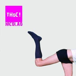 THoC! 歌手頭像