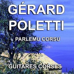 Gerard Poletti 歌手頭像