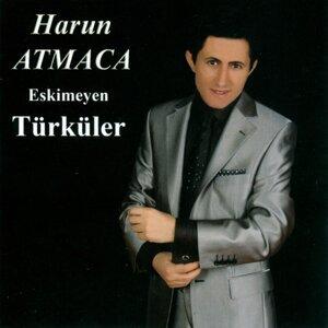 Harun Atmaca 歌手頭像