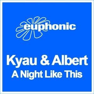 Kyau & Albert 歌手頭像