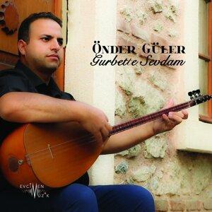 Önder Güler 歌手頭像