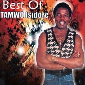 Isidore Tamwo 歌手頭像