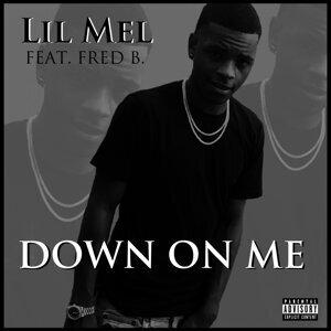 Lil Mel 歌手頭像