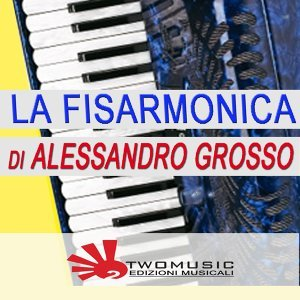 Alessandro Grosso 歌手頭像