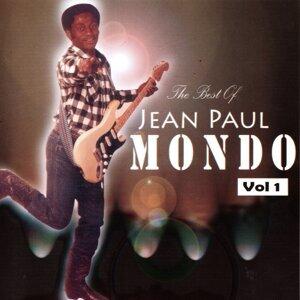 Jean Paul Mondo 歌手頭像