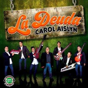 Grupo La Deuda De Cheranástico 歌手頭像