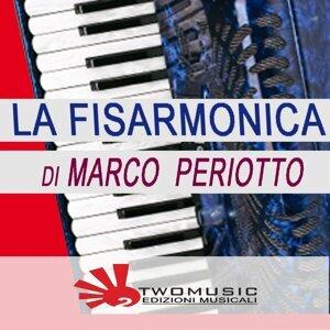 Marco Periotto 歌手頭像