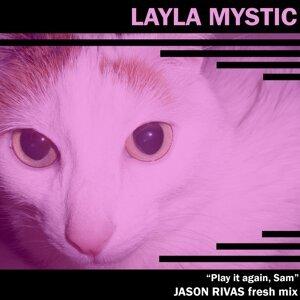 Layla Mystic 歌手頭像