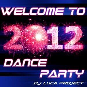 DJ Luca Projet 歌手頭像