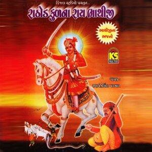 Jaswansingh Parmar 歌手頭像