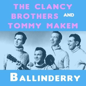 The Clancy Brothers, Tommy Makem 歌手頭像