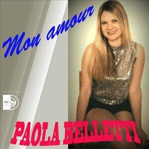 Paola Belletti 歌手頭像