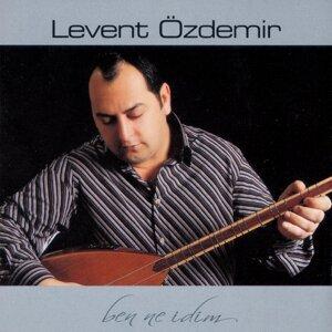 Levent Özdemir 歌手頭像
