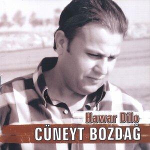 Cüneyt Bozdağ 歌手頭像