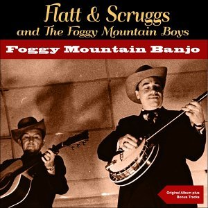 Lester Flatt, Earl Scruggs & The Foggy Mountain Boys 歌手頭像