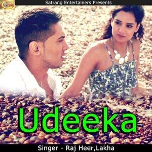 Raj Heer, Lakha 歌手頭像