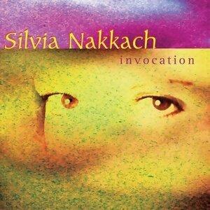 Sylvia Nakkach 歌手頭像