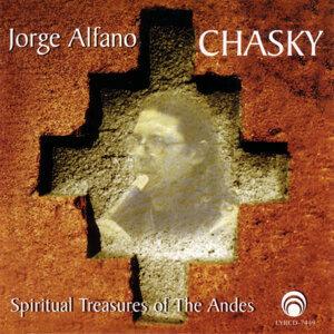 Jorge Alfano 歌手頭像