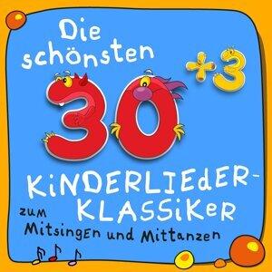 Martin Pfeiffer Kinder-Lieder