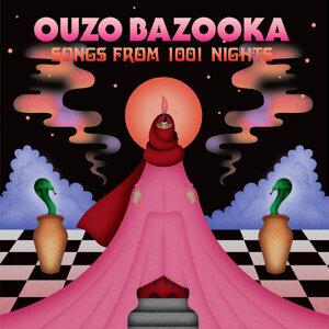 OUZO BAZOOKA 歌手頭像