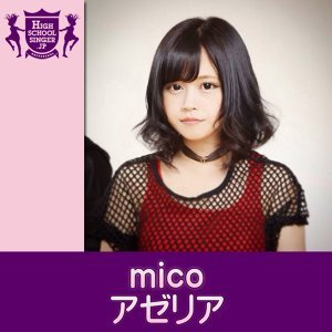 mico(HIGHSCHOOLSINGER.JP) 歌手頭像