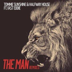 Tommie Sunshine & Halfway House feat. Fast Eddie