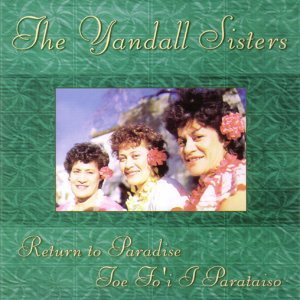 The Yandall Sisters