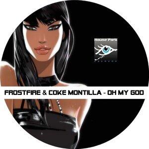 Frostfire, Coke Montilla 歌手頭像
