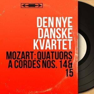 Den Nye Danske Kvartet 歌手頭像