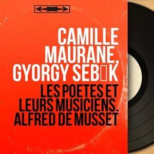Camille Maurane, György Sebők 歌手頭像