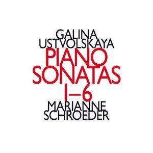 Marianne Schroeder 歌手頭像