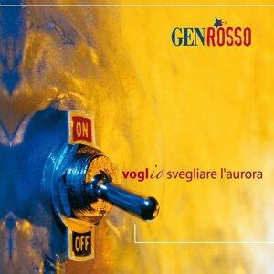 Coro L. Perosi di Montevarchi 歌手頭像