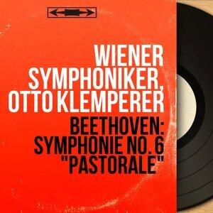 Wiener Symphoniker, Otto Klemperer 歌手頭像