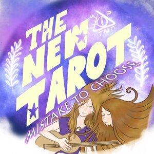 The New Tarot 歌手頭像