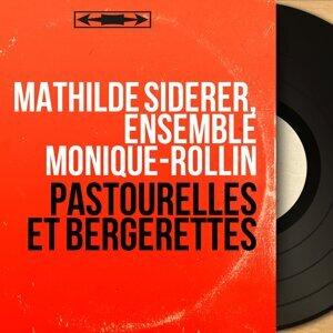 Mathilde Siderer, Ensemble Monique-Rollin 歌手頭像