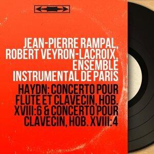 Jean-Pierre Rampal, Robert Veyron-Lacroix, Ensemble instrumental de Paris 歌手頭像