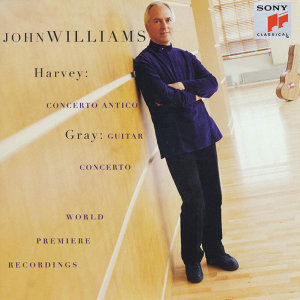 John Williams, London Symphony Orchestra, Paul Daniel