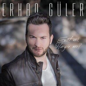 Erhan Güler 歌手頭像