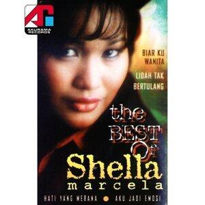 Shella Marcela 歌手頭像